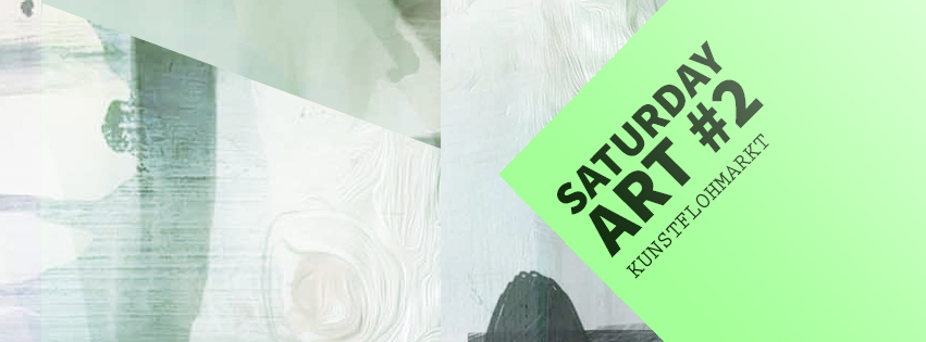 Saturday Art Banner